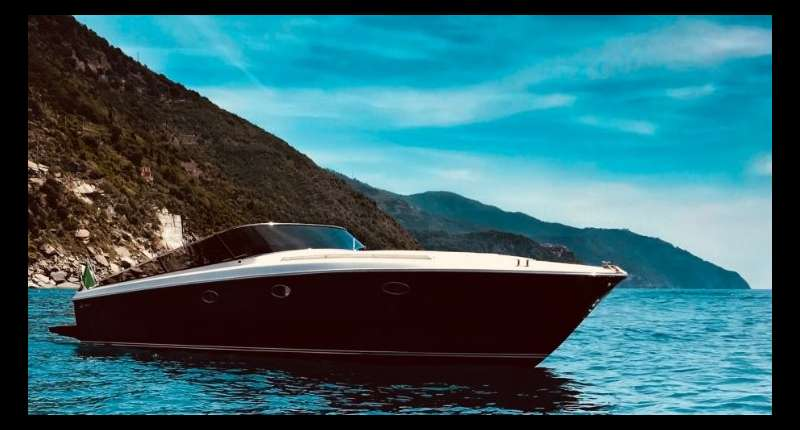 ITAMA FORTY - new CA for sale through Yacht IN