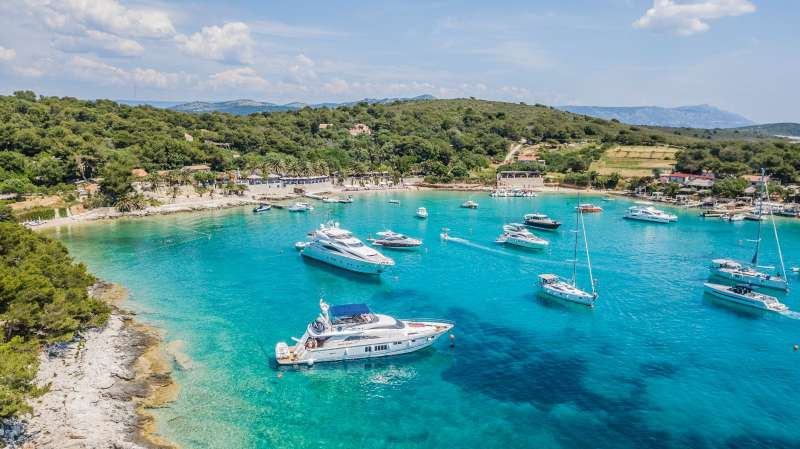 Special offers - CHARTER - CROATIA