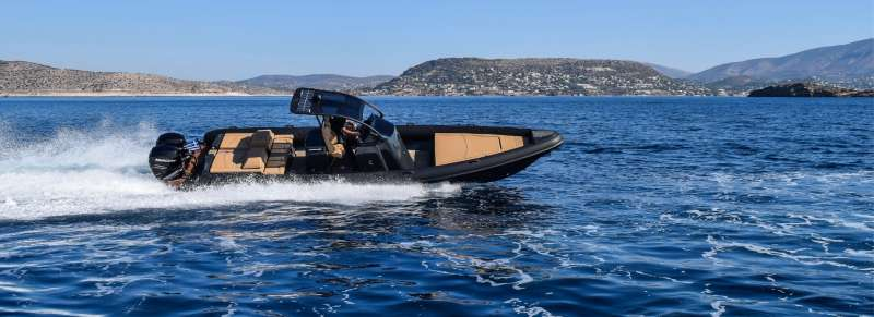 YACHT IN - official RIBCO dealer for SE Europe