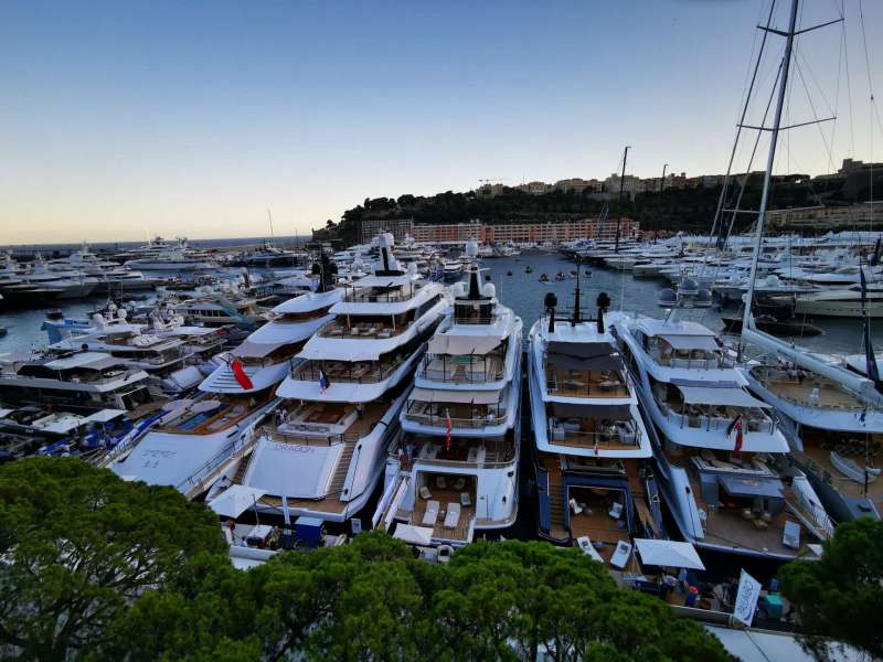 Yacht IN Celebrates a Decade of Success in Luxury Yachting Sector