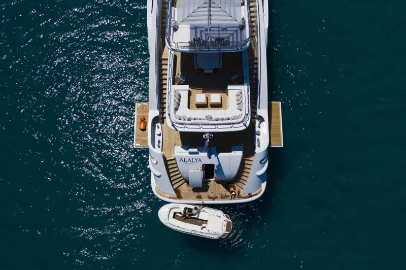 How to Charter Out Your Yacht?