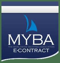 MYBA logo