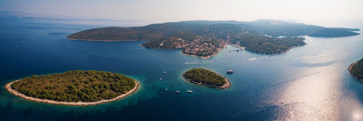 7-Day Itinerary - Central Dalmatia