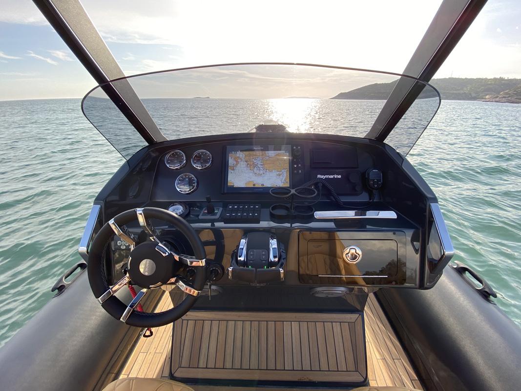 Rinbo Seafarer 33